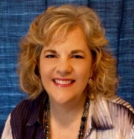 Karen Scott