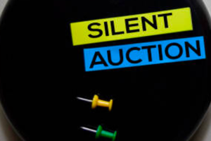 ArHIMA Silent Auction