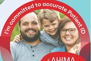 """AHIMA """"Living the Pledge"""" Campaign and CSA Competition"""