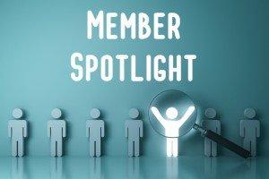 September Member Spotlight